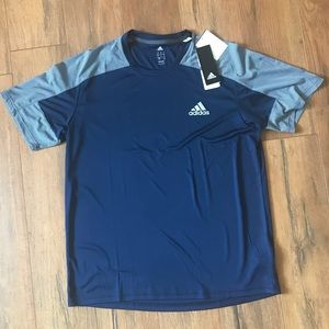 Men's Adidas Shirt!